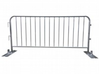Loose Leg Anti-Trip Barriers