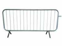 Budget Crowd Barriers - Discontinued Line 60 Available
