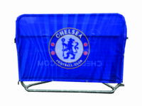 Met. Police Barrier Covers - Airmesh