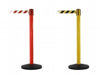 SafetyMaster Barriers