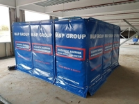 Heras Acoustic Barriers