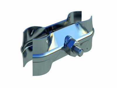 Fence Coupler