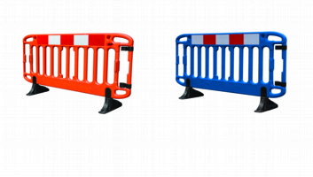 Chapter 8 Plastic Barriers